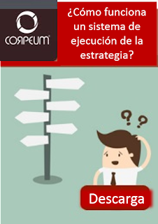 Como funciona un sistema de ejecución de la estrategia