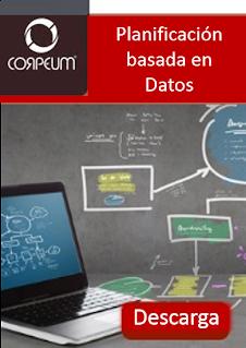 Planificación basada en datos Data Driven Planning
